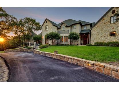2810 Raintree Drive  Southlake, TX MLS# 13014249