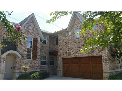 1250 Bethel School Court  Coppell, TX MLS# 13014787