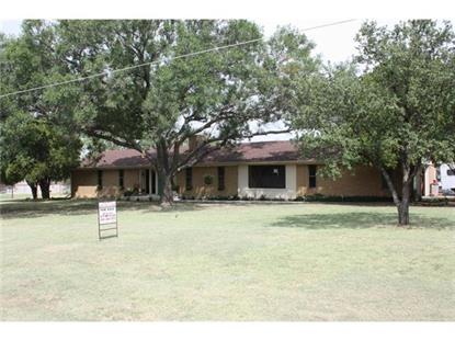 3800 Hampton Road  Denton, TX MLS# 13014989