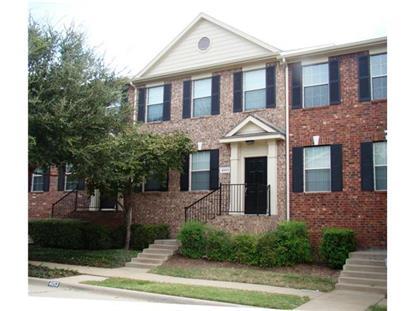 4053 Kyndra Circle  Richardson, TX MLS# 13015031