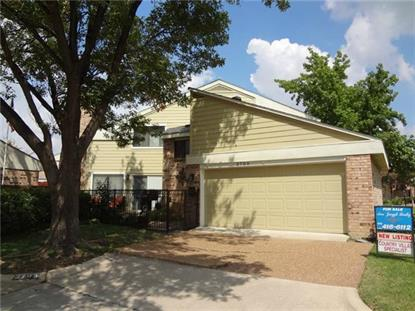 2706 Stonecreek Place  Carrollton, TX MLS# 13015742