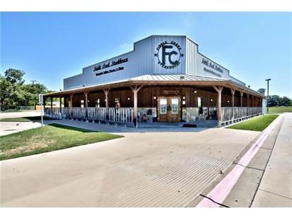 2004 W Swan Street  Stephenville, TX MLS# 13015803