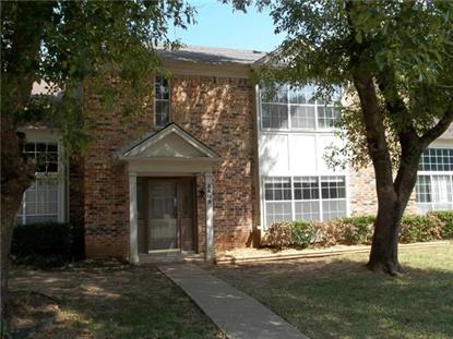 3409 Ramey Drive  Arlington, TX MLS# 13015934