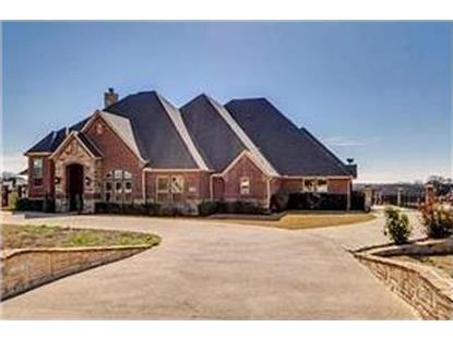 7000 Heritage Oaks Drive  Mansfield, TX MLS# 13016244