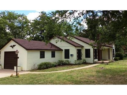 601 Pine  Edgewood, TX MLS# 13016270