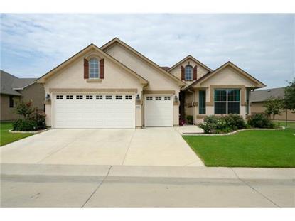 8808 Compton Street  Denton, TX MLS# 13016307