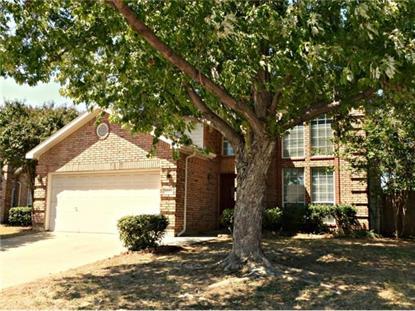 2937 Timber Creek Trail  Fort Worth, TX MLS# 13017168