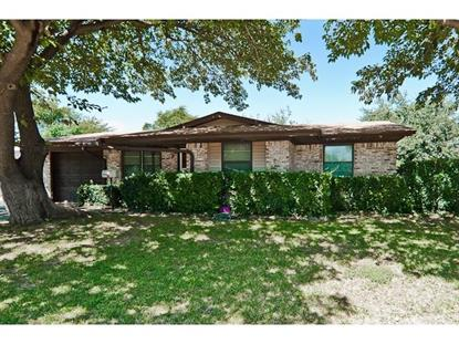 2437 Towerwood Drive  Carrollton, TX MLS# 13017566