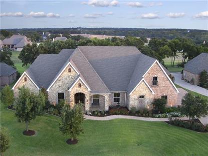 7100 Heritage Oaks Drive  Mansfield, TX MLS# 13018085