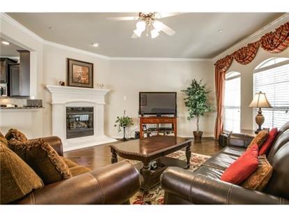 8608 Stargazer Drive  McKinney, TX MLS# 13018567