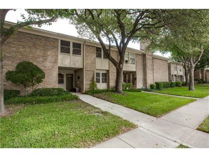 547 Towne House Lane  Richardson, TX MLS# 13019357