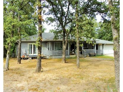 3707 Knob Hill Road  Azle, TX MLS# 13019874