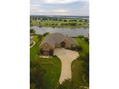 1404 Lady Amber Lane  Granbury, TX MLS# 13020066