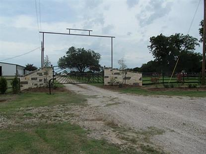 56ac Womack Street  Gordonville, TX MLS# 13020200