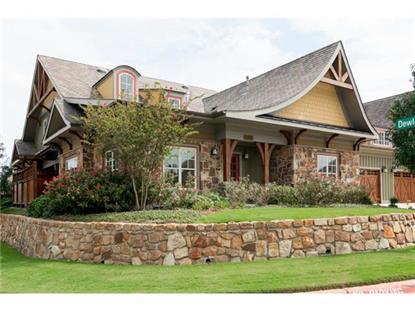5301 Lochwood Circle  McKinney, TX MLS# 13020338