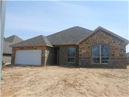 1208 Wells Fargo Court  Boyd, TX MLS# 13020402