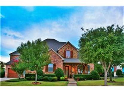 8730 Crockett Drive  Lantana, TX MLS# 13020900