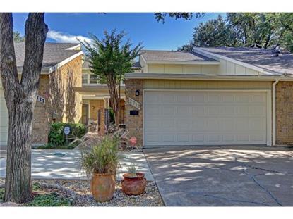 2718 Creek Wood Court  Carrollton, TX MLS# 13021063
