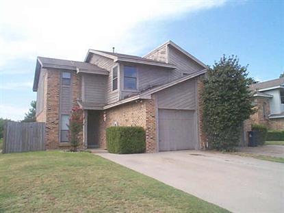 317 Benjamin Street  Denton, TX MLS# 13021148