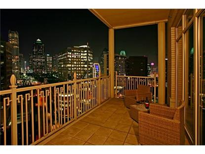 2525 N PEARL Street  Dallas, TX MLS# 13021780