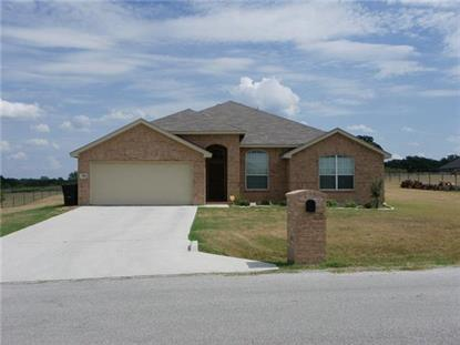 108 Thorobred Court  Azle, TX MLS# 13023286