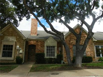 3105 Stonehenge Lane  Carrollton, TX MLS# 13023439