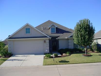 9617 PINEWOOD Drive  Denton, TX MLS# 13024616