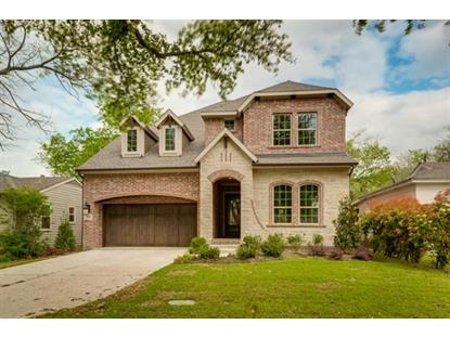8430 Ridgelea  Dallas, TX MLS# 13024865