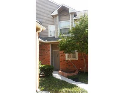 2507 Peargrove Circle  Arlington, TX MLS# 13025331