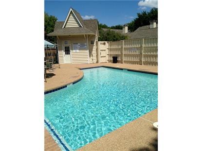 3607 Soft Wind Court  Grapevine, TX MLS# 13025374