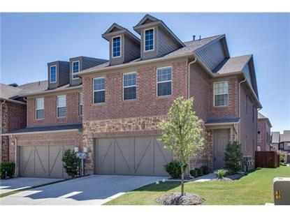 410 Teague Drive  Lewisville, TX MLS# 13026184