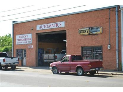 810 W Davis Street W  Dallas, TX MLS# 13028187
