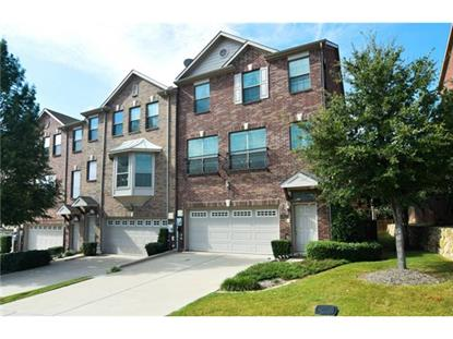 2568 Chambers Drive  Lewisville, TX MLS# 13028892