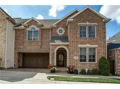910 Grail Maiden Lane  Lewisville, TX MLS# 13029028
