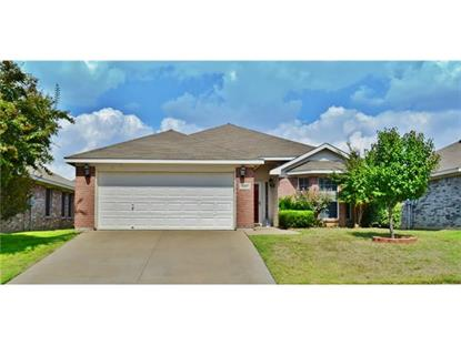 9055 Rushing River Drive  Fort Worth, TX MLS# 13029154