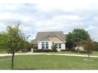 1035 Ronald Road  Glen Rose, TX MLS# 13029510