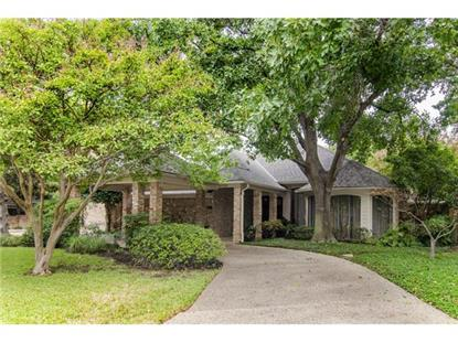 11712 Forest Court  Dallas, TX MLS# 13029840