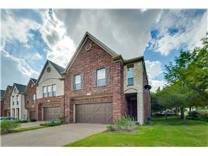 1005 Colonial Drive  Coppell, TX MLS# 13030696