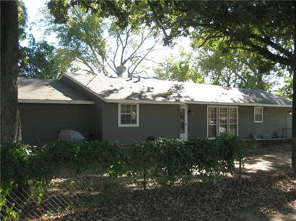 206 E Oak Street  Edgewood, TX MLS# 13031415