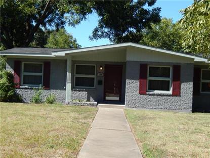 1300 Ficklin Avenue  Corsicana, TX MLS# 13032135