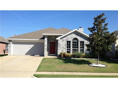 9059 Rushing River Drive  Fort Worth, TX MLS# 13032321