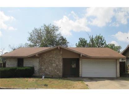 1816 Briar Cove  Carrollton, TX MLS# 13032398