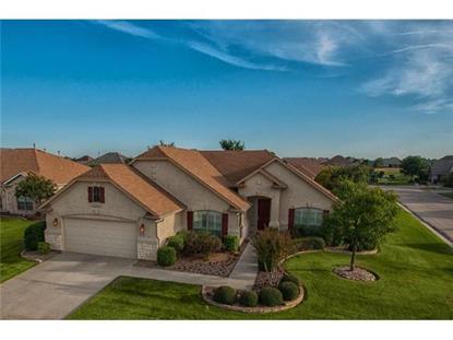 8929 Crestview Drive  Denton, TX MLS# 13034212