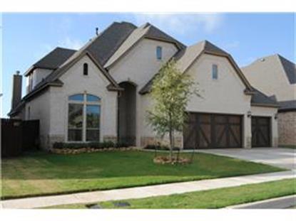 8420 Sandhill Crane  Fort Worth, TX MLS# 13034601