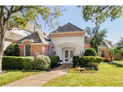 11917 Edgestone Road  Dallas, TX MLS# 13034778