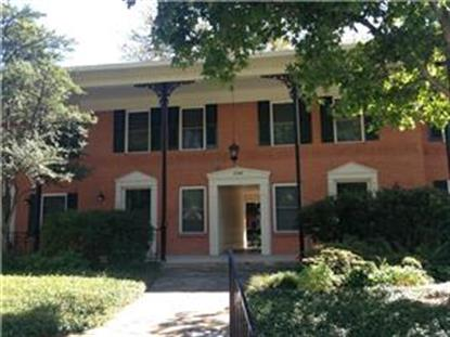4704 Abbott Avenue  Highland Park, TX MLS# 13034912