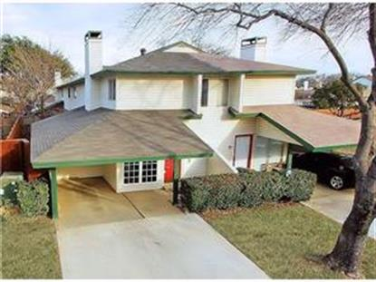 2102 Via Madonna  Carrollton, TX MLS# 13035399
