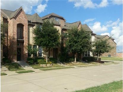 2531 Tye Lane  Lewisville, TX MLS# 13035757