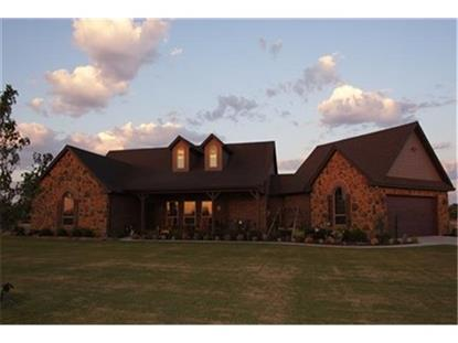 111 Mulligan Lane  Azle, TX MLS# 13036248
