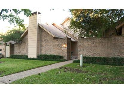2206 Green Gate Drive  Arlington, TX MLS# 13036375